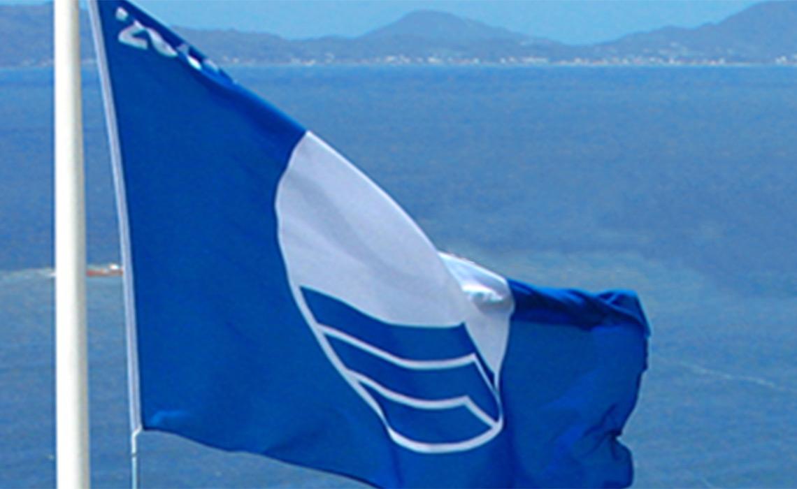 Bandeiras para interior e exterior