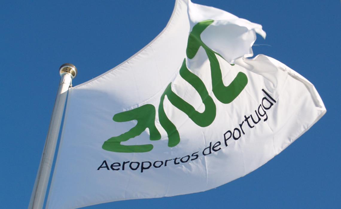 Bandeiras institucionais