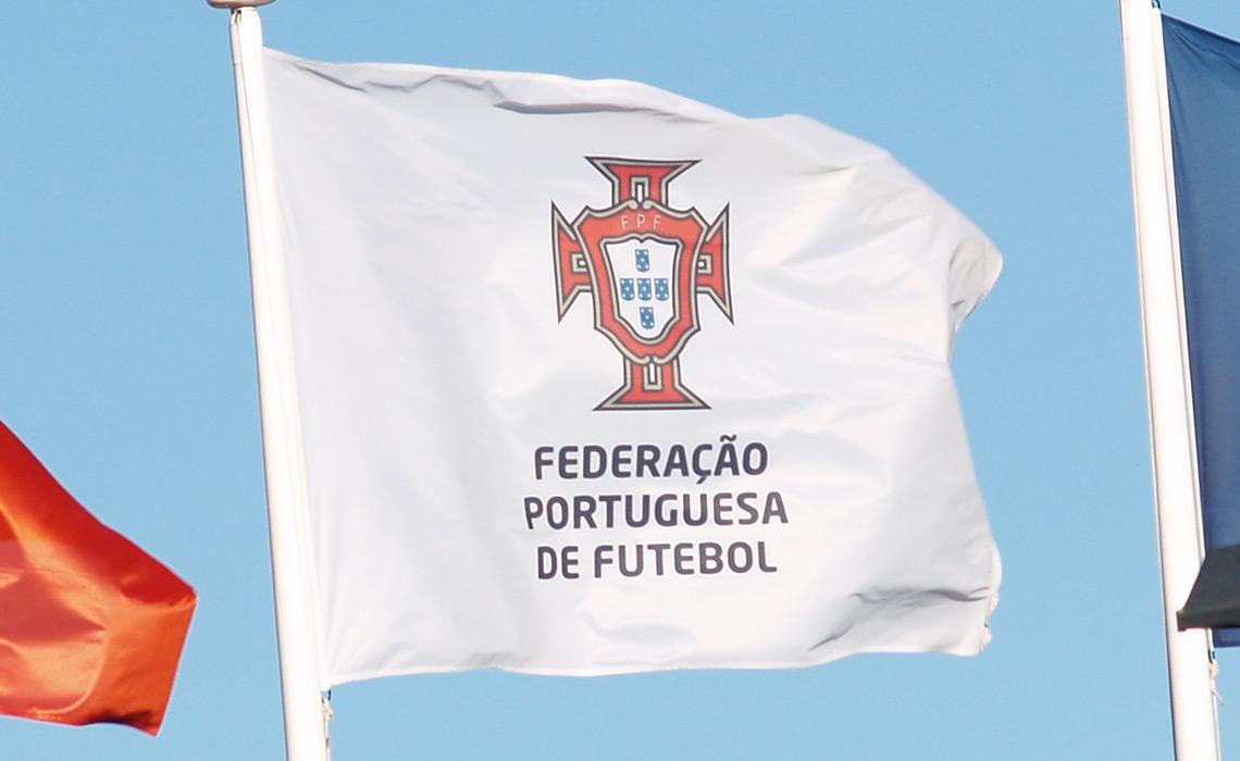 Bandeiras oficiais de desporto