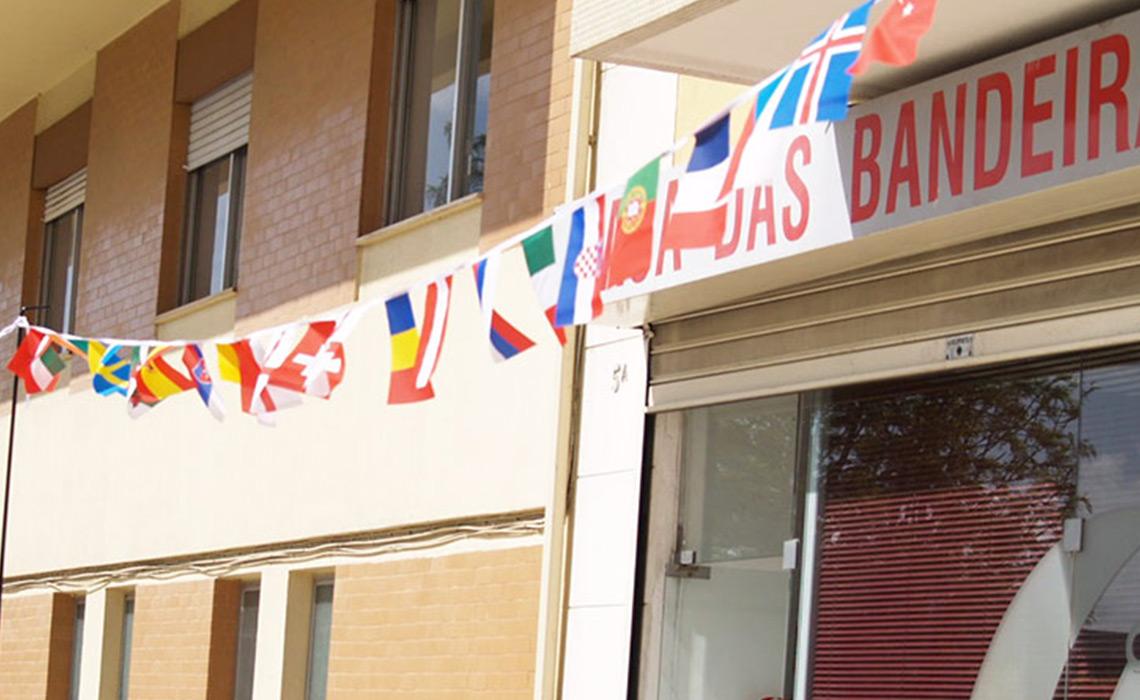 Bandeirolas