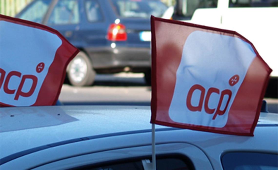 Bandeiras para carros (car flags)